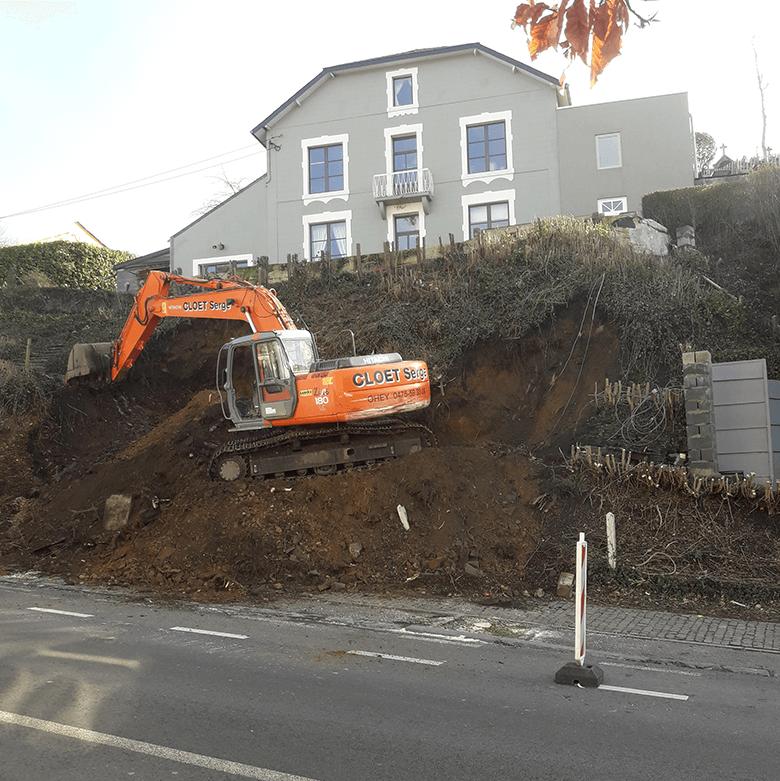 cloet-Terrassement-chantier-menagement-Hainaut